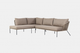 Cosmic Collection Ecklounge Moco Rope